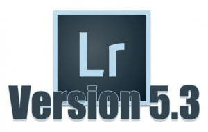 Lightroom 5.3
