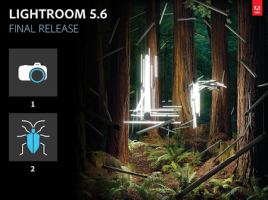 Lightroom 5.6